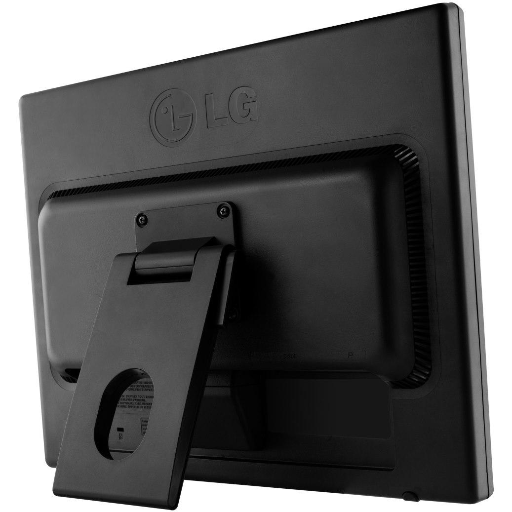"LG 17MB15T-B 43.2 cm (17"") LCD Touchscreen Monitor - 4:3 - 5 ms"