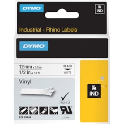 Dymo RhinoPRO 18444 Data Cartridge Label