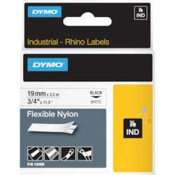 Dymo RhinoPRO 18489 Wire & Cable Label
