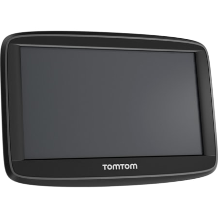 Tomtom Start 62 Automobile Portable GPS Navigator - Mountable, Portable