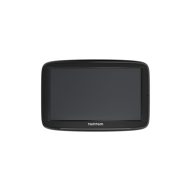 Tomtom VIA 53 Automobile Portable GPS Navigator - Mountable, Portable