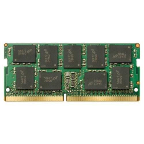 HP RAM Module - 8 GB (1 x 8 GB) DDR4 SDRAM