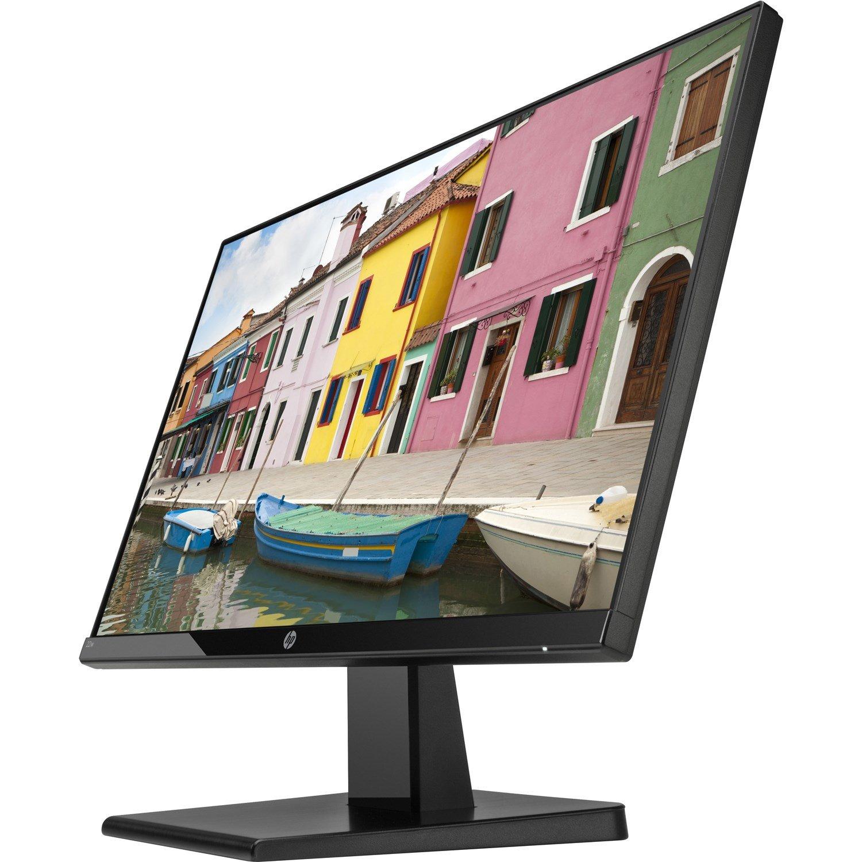 "HP 22w 54.6 cm (21.5"") Full HD LED LCD Monitor - 16:9"