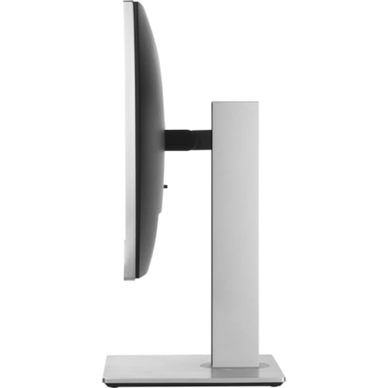 "HP E223 54.6 cm (21.5"") Full HD LED LCD Monitor - 16:9 - Silver, Black"
