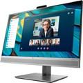 "HP Business E243m 60.5 cm (23.8"") Full HD LED LCD Monitor - 16:9 - Silver, Black"