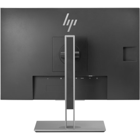 "HP Business E243i 61 cm (24"") WUXGA WLED LCD Monitor - 16:10 - Silver, Black"
