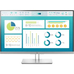 """HP Business E273 68.6 cm (27"""") LED LCD Monitor - 16:9 - 5 ms"""