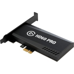 Elgato Game Capture HD60 Pro Game Capturing Device - Internal