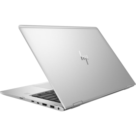 """HP EliteBook x360 1030 G2 33.8 cm (13.3"""") Touchscreen LCD 2 in 1 Notebook - Intel Core i5 (7th Gen) i5-7200U Dual-core (2 Core) 2.50 GHz - 8 GB DDR4 SDRAM - 128 GB SSD - Windows 10 Home 64-bit - 1920 x 1080 - In-plane Switching (IPS) Technology, Advanced Hyper Viewing Angle (AHVA) - Convertible - Silver"""