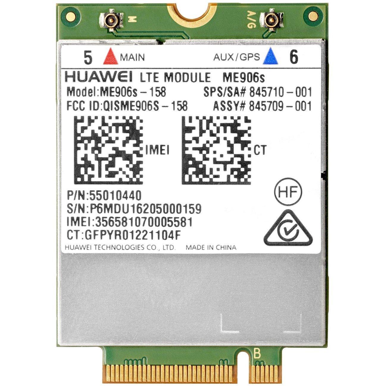HP lt4132 Radio Modem