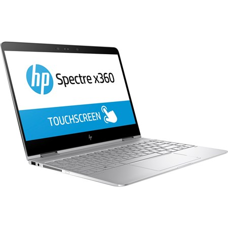 "HP Spectre x360 13-ac000 13-ac041tu 33.8 cm (13.3"") Touchscreen 2 in 1 Notebook - 1920 x 1080 - Core i7 i7-7500U - 16 GB RAM - 512 GB SSD"