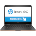 "HP Spectre x360 13-ac000 13-ac041tu 33.8 cm (13.3"") Touchscreen LCD 2 in 1 Notebook - Intel Core i7 (7th Gen) i7-7500U Dual-core (2 Core) 2.70 GHz - 16 GB LPDDR3 - 512 GB SSD - Windows 10 Home 64-bit - 1920 x 1080 - BrightView - Convertible - Refurbished"