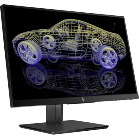 "HP Business Z23n G2 58.4 cm (23"") LED LCD Monitor - 16:9 - 5 ms"