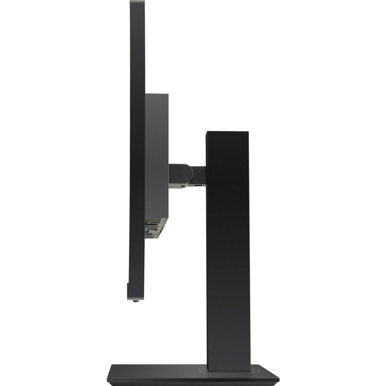 "HP Z24nf G2 60.5 cm (23.8"") WLED LCD Monitor - 16:9 - 5 ms"