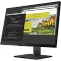 "HP Z24nf G2 60.5 cm (23.8"") Full HD WLED LCD Monitor - 16:9 - Black"