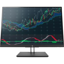 "HP Z24n G2 61 cm (24"") WUXGA LED LCD Monitor - 16:10 - Black"