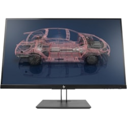"HP Business Z27n G2 68.6 cm (27"") LED LCD Monitor - 16:9 - 5 ms"