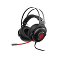 HP OMEN 800 Wired 53 mm Stereo Headset - Over-the-head - Circumaural
