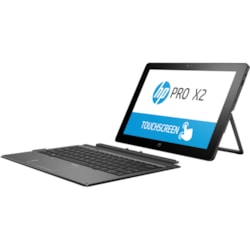 "HP Pro x2 612 G2 30.5 cm (12"") Touchscreen LCD 2 in 1 Notebook - Intel Core i7 (7th Gen) i7-7Y75 Dual-core (2 Core) 1.30 GHz - 8 GB LPDDR3 - 256 GB SSD - Windows 10 Pro 64-bit - 1920 x 1280 - BrightView - Hybrid"
