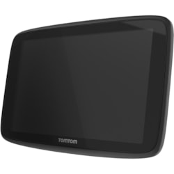 Tomtom GO 620 Automobile Portable GPS Navigator - Mountable, Portable
