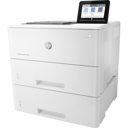 HP LaserJet Enterprise M507 M507x Laser Printer - Monochrome