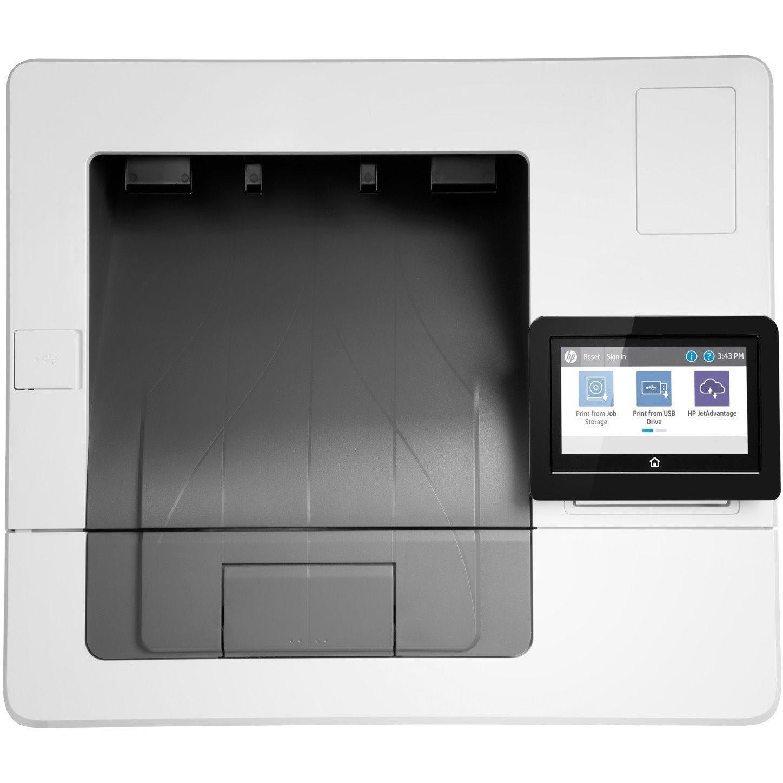 HP LaserJet Enterprise M507 M507x Laser Printer - Monochrome