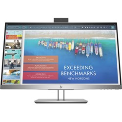 "HP Business E243d 60.5 cm (23.8"") LED LCD Monitor - 16:9 - 7 ms GTG"