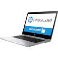 "HP EliteBook x360 1030 G2 33.8 cm (13.3"") Touchscreen LCD 2 in 1 Notebook - Intel Core i7 (7th Gen) i7-7600U Dual-core (2 Core) 2.80 GHz - 8 GB DDR4 SDRAM - 256 GB SSD - Windows 10 Pro 64-bit - 1920 x 1080 - Sure View - Convertible"