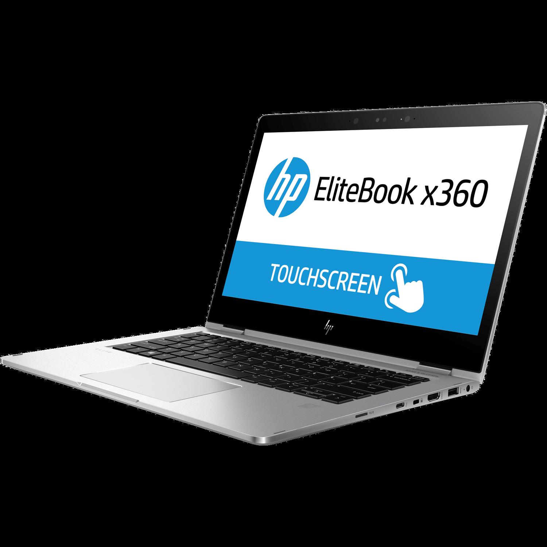 "HP EliteBook x360 1030 G2 33.8 cm (13.3"") Touchscreen LCD 2 in 1 Notebook - Intel Core i7 (7th Gen) i7-7600U Dual-core (2 Core) 2.80 GHz - 8 GB DDR4 SDRAM - 256 GB SSD - Windows 10 Pro 64-bit - 1920 x 1080 - Sure View - Convertible"