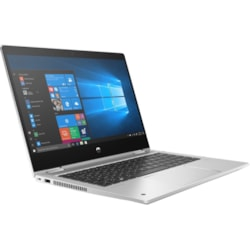 "HP ProBook x360 435 G7 33.8 cm (13.3"") Touchscreen 2 in 1 Notebook - Full HD - 1920 x 1080 - AMD Ryzen 3 4300U Quad-core (4 Core) 2.70 GHz - 8 GB RAM - 256 GB SSD"