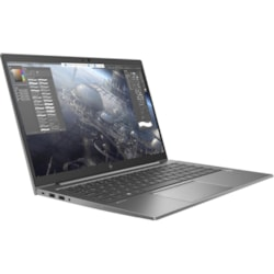 "HP ZBook Firefly 14 G7 35.6 cm (14"") Mobile Workstation - Full HD - 1920 x 1080 - Intel Core i7 (10th Gen) i7-10610U Quad-core (4 Core) 1.80 GHz - 16 GB RAM - 512 GB SSD"