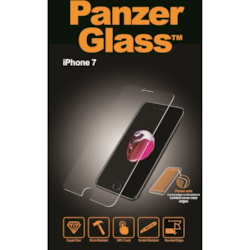 PanzerGlass Original Glass Screen Protector - Crystal Clear
