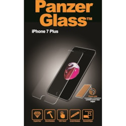 PanzerGlass Original Polyethylene Terephthalate (PET) Screen Protector - Crystal Clear