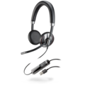 Plantronics Blackwire C725 Binaural Uc Usb Headset W/ Active Noise Cancelling