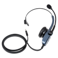 VXi BlueParrott B250-XTS Wireless Over-the-head Mono Headset
