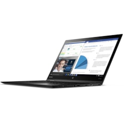 "Lenovo ThinkPad X1 Yoga 3rd Gen 20LD001AAU 35.6 cm (14"") Touchscreen 2 in 1 Ultrabook - 1920 x 1080 - Core i7 i7-8550U - 8 GB RAM - 256 GB SSD - Black"