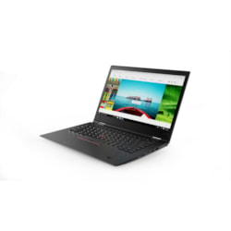 "Lenovo ThinkPad X1 Yoga 3rd Gen 20LDS0AH00 35.6 cm (14"") Touchscreen 2 in 1 Ultrabook - 1920 x 1080 - Core i5 i5-8250U - 8 GB RAM - 256 GB SSD - Black"