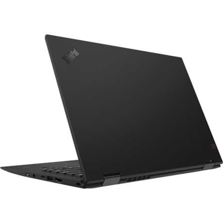 "Lenovo ThinkPad X1 Yoga 3rd Gen 20LDS0AL00 35.6 cm (14"") Touchscreen 2 in 1 Notebook - Intel Core i5 (8th Gen) i5-8350U Quad-core (4 Core) 1.70 GHz - 8 GB RAM - 256 GB SSD"