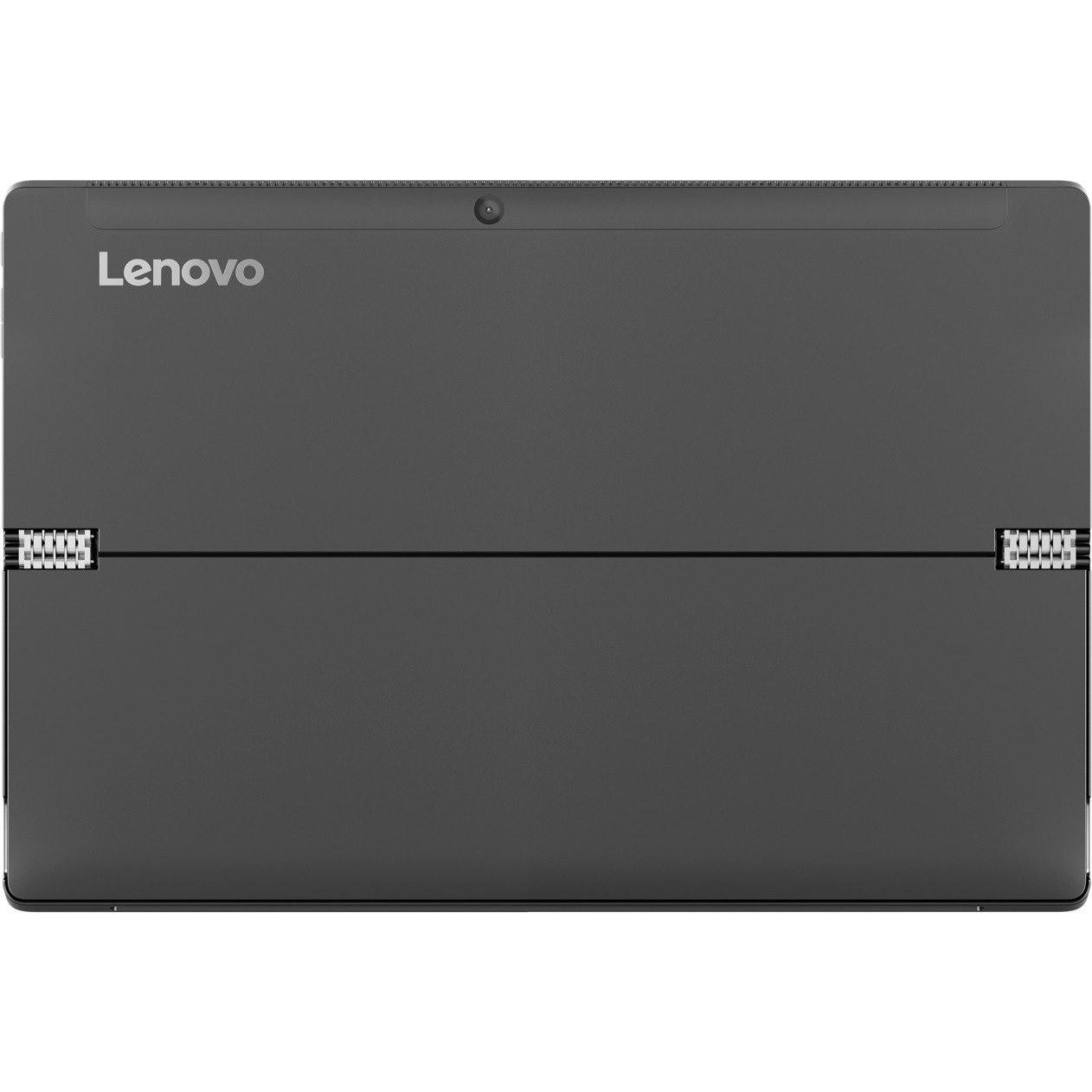 "Lenovo Miix 520-12IKB 20M3003WAU 31 cm (12.2"") Touchscreen 2 in 1 Notebook - 1920 x 1200 - Intel Core i5 (8th Gen) i5-8250U Quad-core (4 Core) 1.60 GHz - 8 GB RAM - 256 GB SSD - Iron Grey"