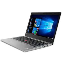 "Lenovo ThinkPad L380 20M7000YAU 33.8 cm (13.3"") Touchscreen Notebook - 1920 x 1080 - Core i5 i5-8250U - 8 GB RAM - 256 GB SSD - Silver"