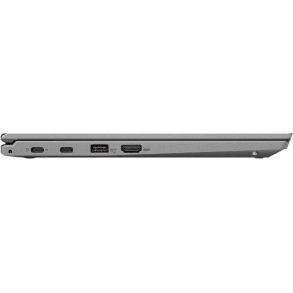 "Lenovo ThinkPad L380 20M7000YAU 33.8 cm (13.3"") Touchscreen LCD Notebook - Intel Core i5 (8th Gen) i5-8250U Quad-core (4 Core) 1.60 GHz - 8 GB DDR4 SDRAM - 256 GB SSD - Windows 10 Pro 64-bit - 1920 x 1080 - In-plane Switching (IPS) Technology - Silver"