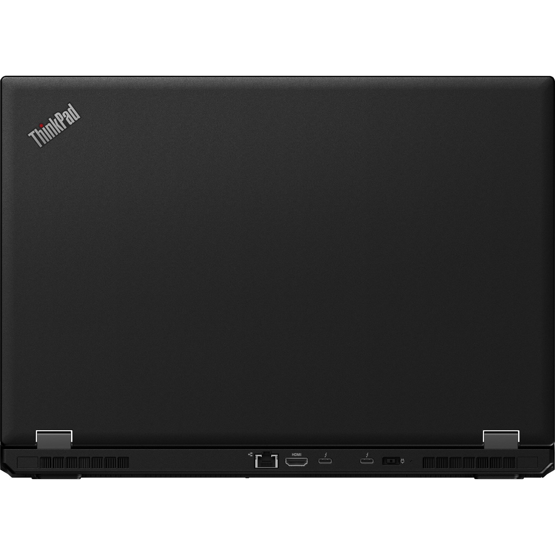 Lenovo ThinkPad P52 20M9S08900 39 6 cm (15 6