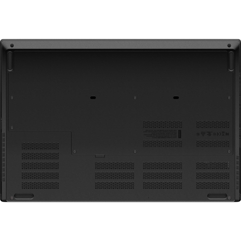 Lenovo ThinkPad P72 20MBS01100 43 9 cm (17 3