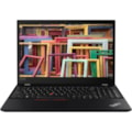 "Lenovo ThinkPad T590 20N4S02B00 39.6 cm (15.6"") Notebook - 1920 x 1080 - Intel Core i5 (8th Gen) i5-8265U Quad-core (4 Core) 1.60 GHz - 16 GB RAM - 512 GB SSD"
