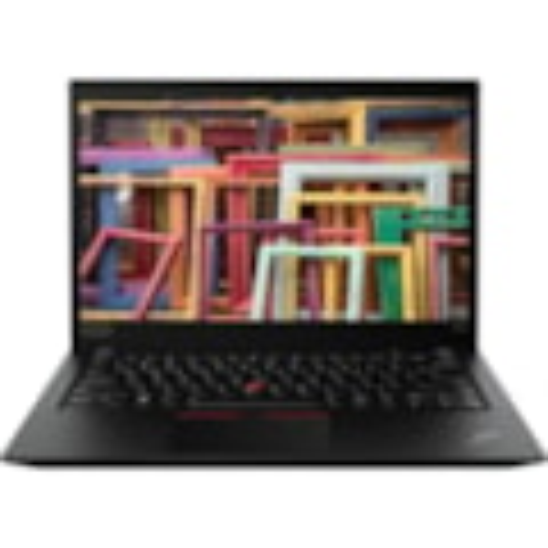 "Lenovo ThinkPad T490s 20NXS03L00 35.6 cm (14"") Touchscreen Notebook - 1920 x 1080 - Core i7 i7-8565U - 16 GB RAM - 512 GB SSD - Black"