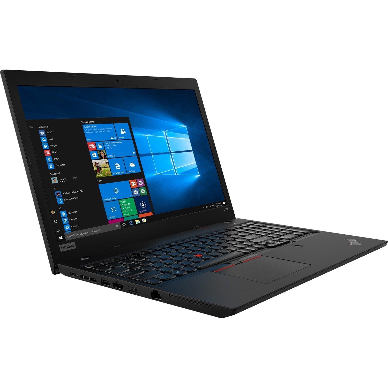 """Lenovo ThinkPad L590 20Q7S00P00 39.6 cm (15.6"""") Notebook - 1920 x 1080 - Core i5 i5-8265U - 8 GB RAM - 512 GB SSD"""