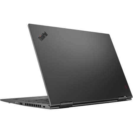 "Lenovo ThinkPad X1 Yoga 4th Gen 20QFS00B00 35.6 cm (14"") Touchscreen 2 in 1 Ultrabook - 1920 x 1080 - Core i5 i5-8265U - 8 GB RAM - 256 GB SSD - Grey"
