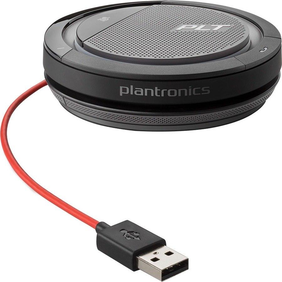 Plantronics Calisto 3200 Speakerphone - Black
