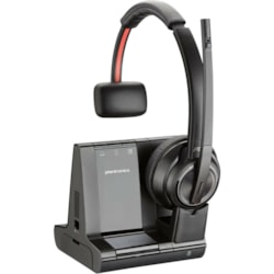 Plantronics Savi W8210 Wireless Over-the-head Mono Headset
