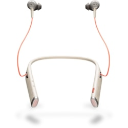 Plantronics Voyager Wireless Earbud, Behind-the-neck Stereo Earset - Sand